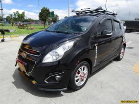 Chevrolet Spark Gt Lgt