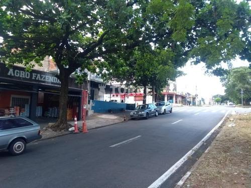 Sala Para Aluguel Em Parque São Quirino - Sa003849