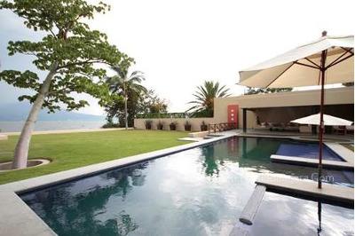 Casa De Campo Lujo Frente Al Lago De Chapala Ajijic
