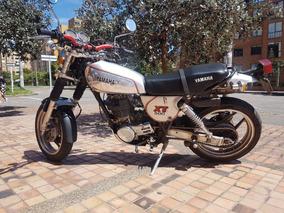 Hermosa Xt 500 Mod 81