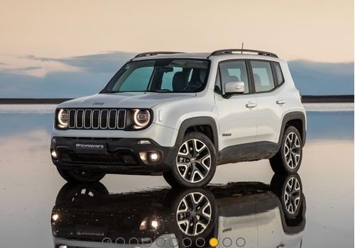 Plan De Ahorro Jeep Renegade Longitude ##solicita Ya!!!!