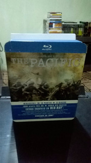 The Pacific Hbo