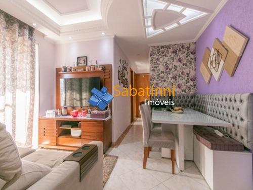 Apartamento A Venda Em Sp Mooca - Ap04257 - 69275588