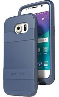 Pelican Voyager Caseholster Combo Para El Samsung Galaxy S6