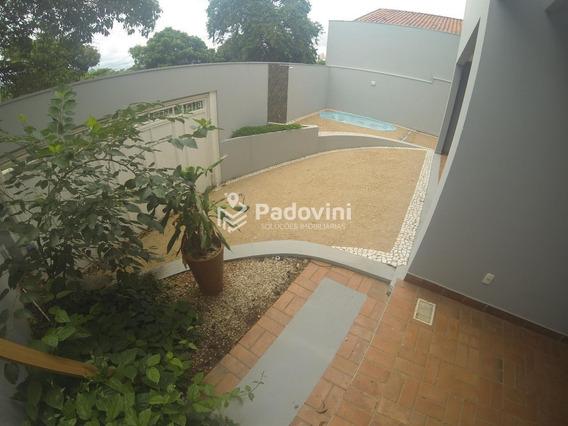Casa Em Condominio À Venda, 3 Quartos, Vila Aviação - Bauru/sp - 445