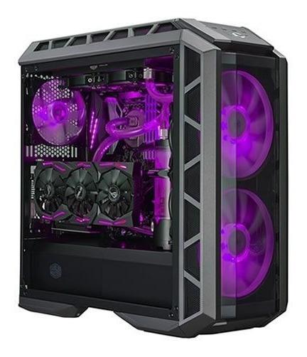 Gabinete Mastercase H500p Rgb Cooler Master