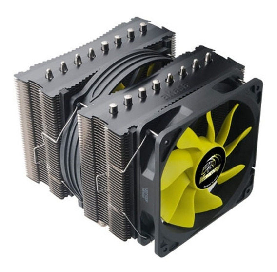 Cooler Akasa Venom Medusa Ak-cc4010hp01