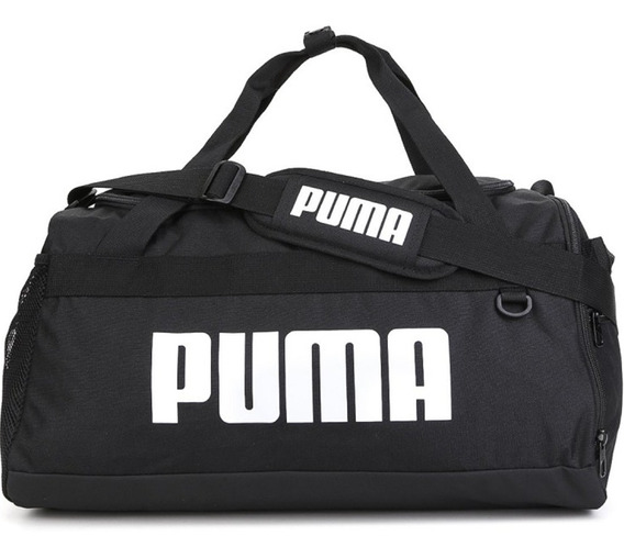 Mala Puma Challenger Duffel 122348