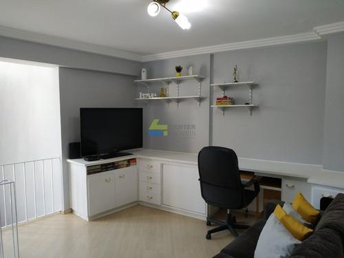Imagem 1 de 15 de Apartamento - Bela Vista - Ref: 14566 - V-872563