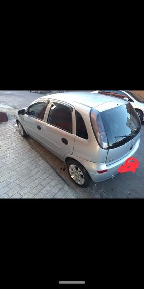 Chevrolet Corsa 1.4 Maxx Econoflex 5p 2012