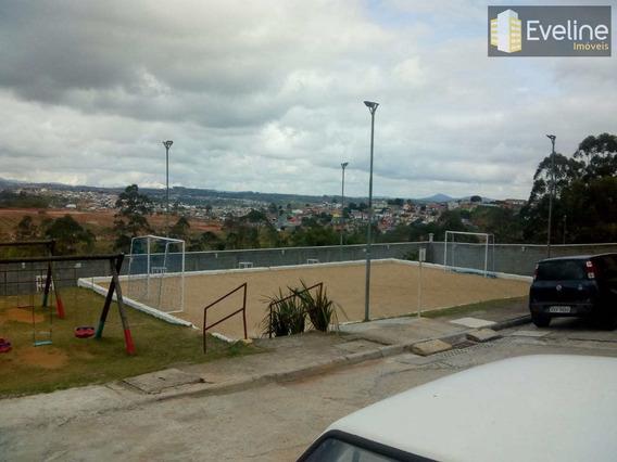 Apartamento Com 2 Dorms, Jardim Esperança, Mogi Das Cruzes, Cod: 1174 - A1174