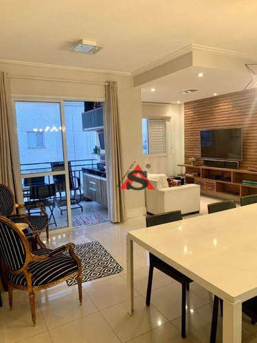 Imagem 1 de 30 de Apartamento Com 2 Dormitórios À Venda, 65 M² Por R$ 635.000,00 - Ipiranga - São Paulo/sp - Ap43928