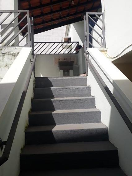 Casa Em Parque Cidade Nova, Mogi Guaçu/sp De 45m² 1 Quartos Para Locação R$ 650,00/mes - Ca580484