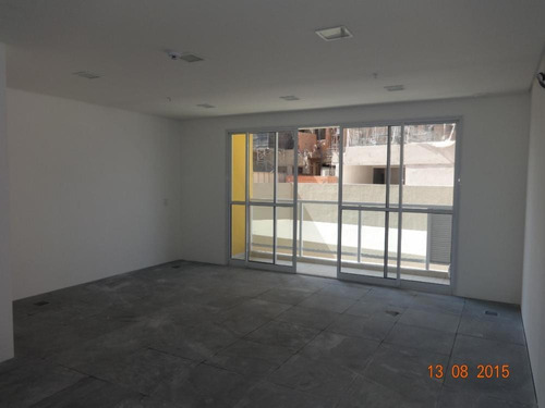 Imagem 1 de 9 de Sala Comercial Nova No Centro - São Bernardo Do Campo-sp - 3288
