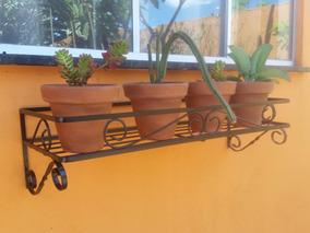 Jardineira Floreira De Janela 60 Cm