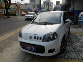 Fiat Uno Sporting 1.4 Flex 2013