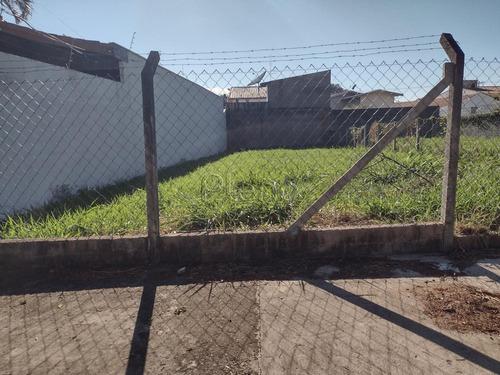 Imagem 1 de 3 de Terreno À Venda Em Nova Campinas - Te029469