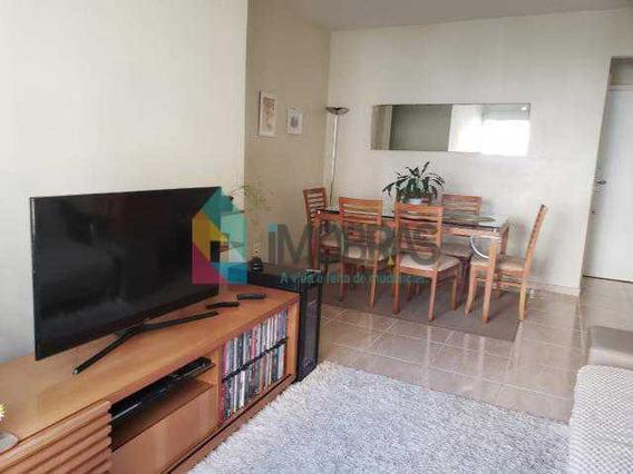 Apartamento Em Copacabana 2 Quartos Com 1 Vaga De Garagem Oportunidade!! - Cpap20857