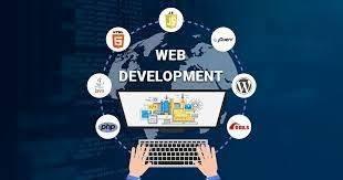 Imagem 1 de 1 de Desenvolvimento De Websites