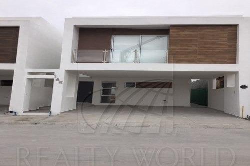 Casas En Renta En Alvento Residencial, Apodaca