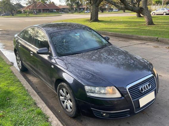 Audi, A6, 2.4, Multitronic, Autos, Sedan, Lujo,
