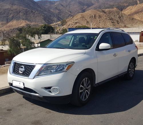 Nissan Pathfinder  Sence 3.5