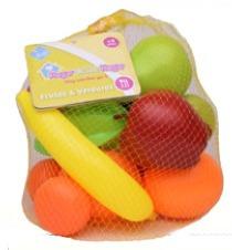 Mix De Frutas Duende Azul Hogar Dulce Hogar 7158 Fibro