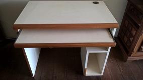 Mesa Escrivaninha Bancada Escritorio Computador