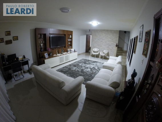 Casa Assobradada Barra Funda - São Paulo - Ref: 426040