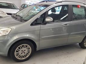 Fiat Idea Idea Attractive 1.4