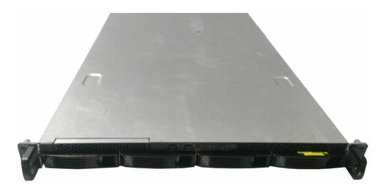 Servidor Jasper12 Processador Intel Xeon 8core E5-2650