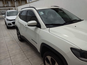 Jeep Compass Longitude Flex 2017/2018