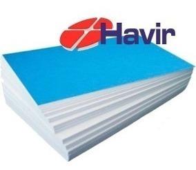 Papel Havir Sublimatico A3 Fundo Azul 270 Folhas