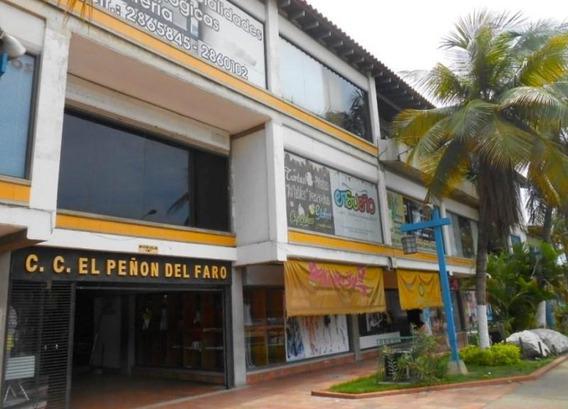 Alquila Oficina - C.c Peñón Del Faro - Lechería