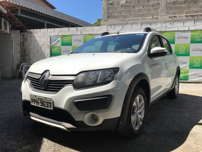 Renault Sandero Stepway 1.6 Hi-power 5p
