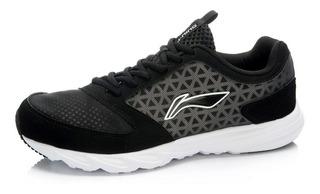 Lining Li-ning Zapatos Correr Hombres Li-ning Black 11