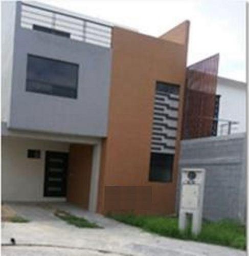 Casa En Venta Acanto Residencial Apodaca