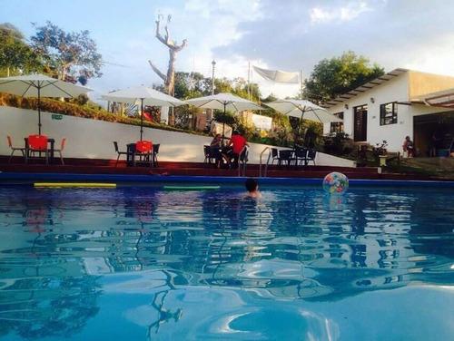 Alquiler Quinta El Corcel Cachipay Cundinamarca