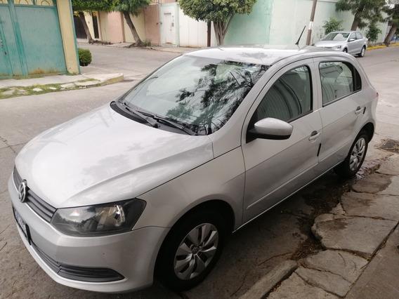 Volkswagen Gol Plata A/a