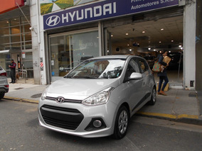 Hyundai Grand I10 5 P At