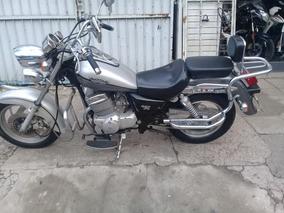 Zanella Patagonian Custom 250