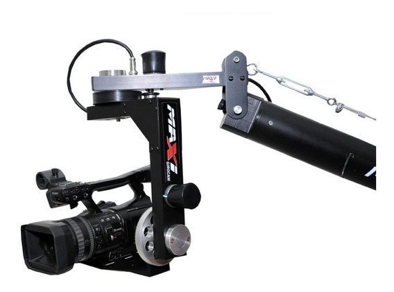 Mini Girocam P/ Câmeras Tipo Dslr , Handycam Canon Sony