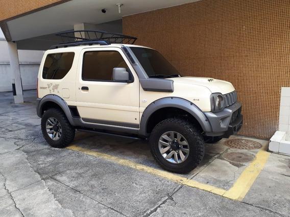 Suzuki Desert 2019/2019