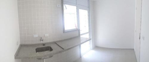 Apartamento Residencial À Venda, Vila Gomes Cardim, São Paulo. - Ap3977