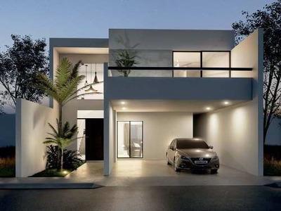 Vr-17040 Hermosa Casa ´