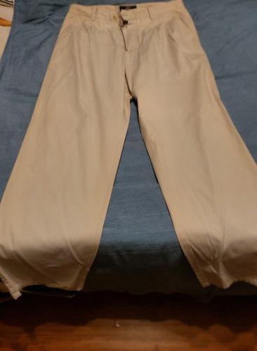 Vendo Pantalon Marca New Man Talle 36