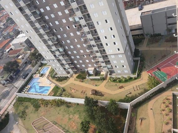 3 Dormitorios, Suite, Apartamento A Venda, Sacada, 1 Vaga De Garagem - Ap03656 - 31946333