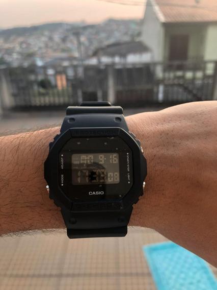 Relógio G-shock All Black
