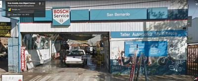 Gran Avenida Jose Miguel Carrera 13765
