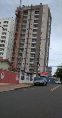 Apartamento Com 2 Dormitórios À Venda, 66 M² Por R$ 460.000 - Taquaral - Campinas/sp - Ap7154